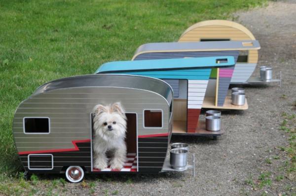 Coole Karawanen sauber materialien Haustiere modelle