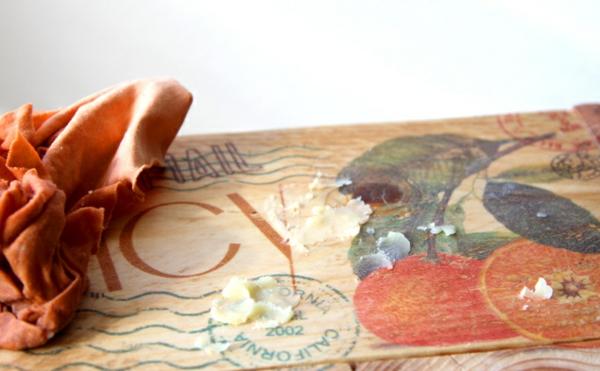 DIY Holzkiste und Aufbewahrungsbox aus Europaletten juicy