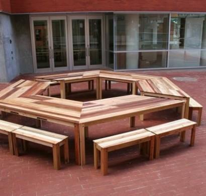 europaletten esstisch die neuesten innenarchitekturideen. Black Bedroom Furniture Sets. Home Design Ideas