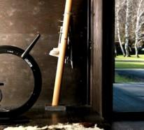 Fitness Fahrrad Heimtrainer – Ciclotte verbindet Luxus und Funktionlität
