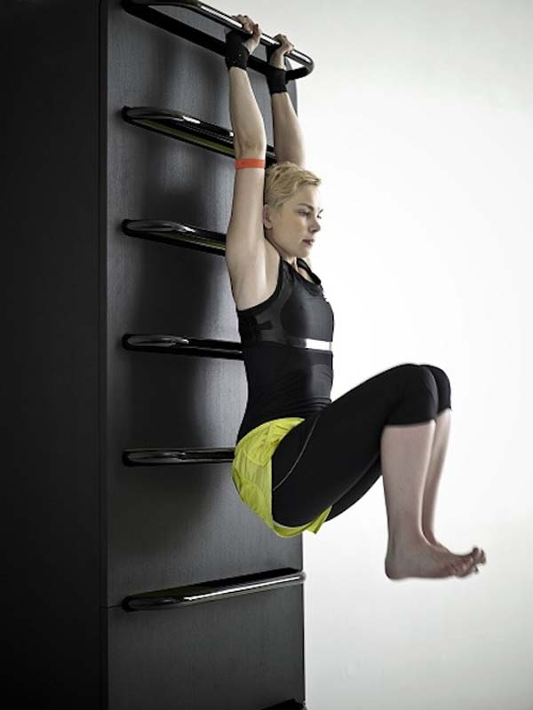Sportgeräte zu Hause körpergewicht