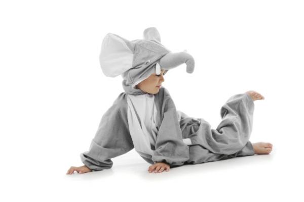 Kinderkostüme maus Halloween