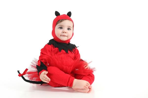 halloween kinderkost me festliche bekleidung f r die kleinsten. Black Bedroom Furniture Sets. Home Design Ideas