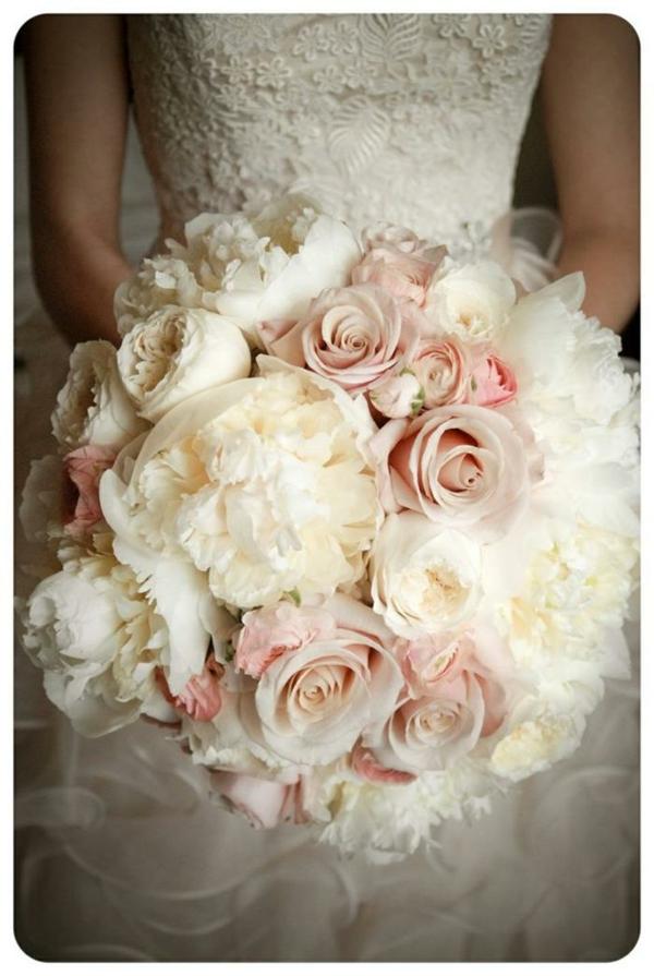 Hochzeitsblumen Coole Brautsträuße Bilder niedlich