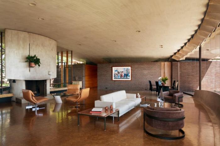 Fabulous Architektenhaus zum Verkauf - das Silvertop Haus von John Lautner VI34