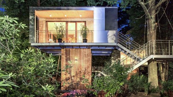 Magisches Baumhaus berlin baumhaushotel natur