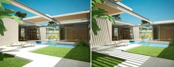 moderne architektur und wohnen die definition neu feststellen. Black Bedroom Furniture Sets. Home Design Ideas