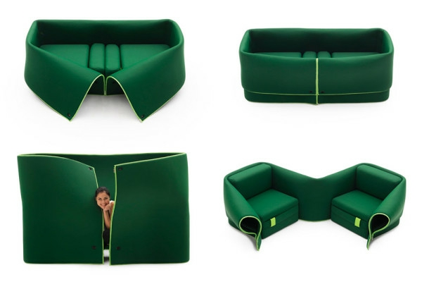 moderne garten loungem bel von weltbekannten designern. Black Bedroom Furniture Sets. Home Design Ideas