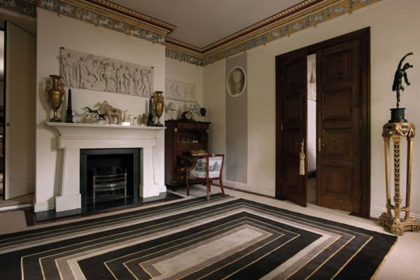 Moderne Teppiche Von Rug Company
