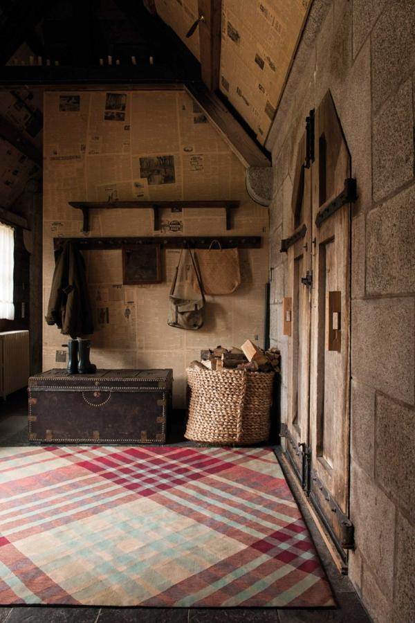 moderne teppiche von rug company. Black Bedroom Furniture Sets. Home Design Ideas