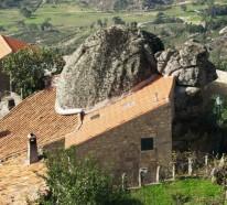 Architektur – die portugiesische Stadt in Portugal