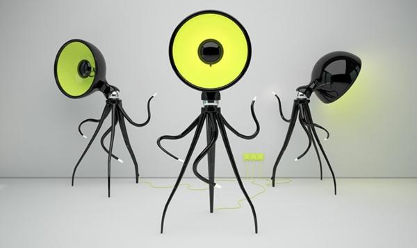 Möbel dekoartikel art modern bodenlampen