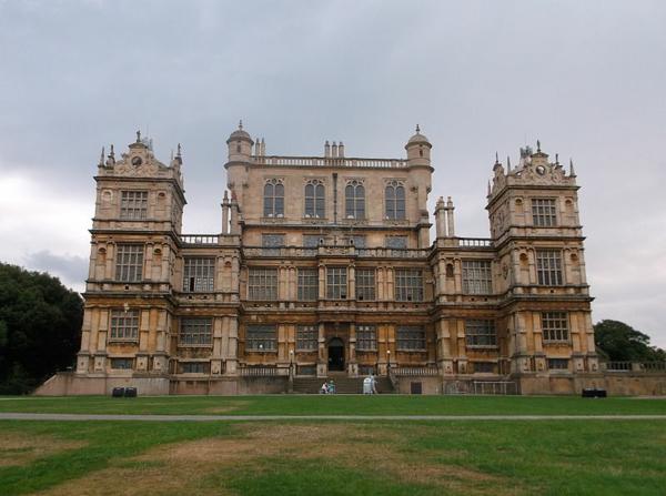 Renaissance architektur inspirierend attraktiv
