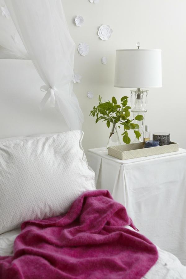 Robuste weiß einrichtung Zimmerpflanzen schlafzimmer pflanzen