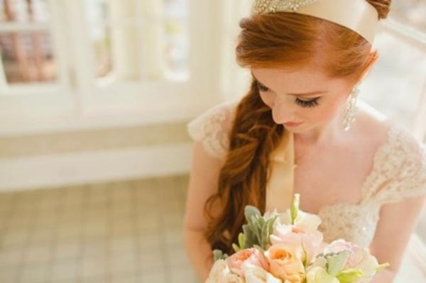 kleid spitze Ideen dekoideen Hochzeitsdeko hochzeit golden