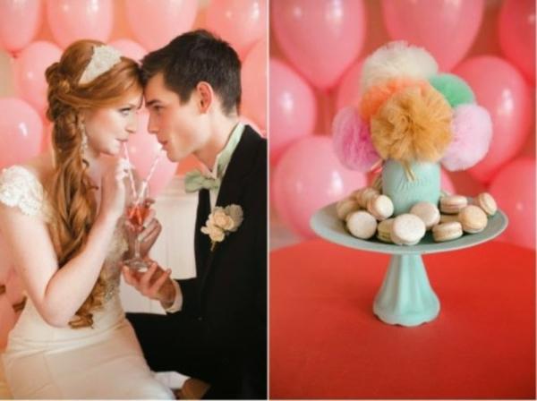 tortenständer Hochzeitsdeko Ideen dekoideen hochzeit liebe