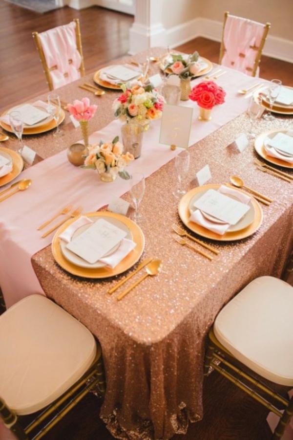 Hochzeitsdeko stuhlbezüge Ideen dekoideen hochzeit tischdeko
