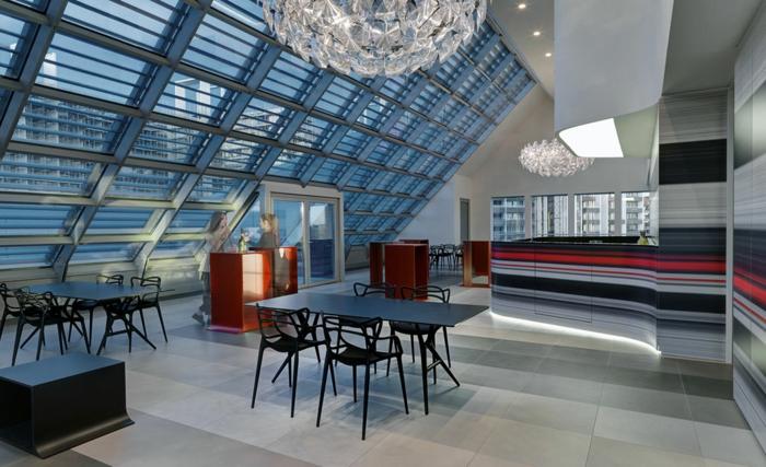 ac milan casa milan restaurant fabio novembre moderne architekten