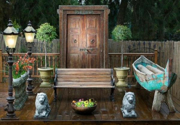 alte t ren wiederverwenden coole dekoartikel und diy m bel. Black Bedroom Furniture Sets. Home Design Ideas
