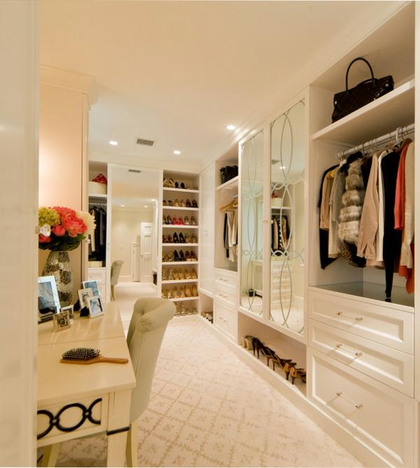 begehbarer kleiderschrank planen ideen pictures to pin on. Black Bedroom Furniture Sets. Home Design Ideas