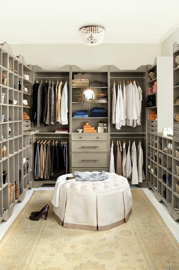 ankleidezimmer planen vier praktische tipps. Black Bedroom Furniture Sets. Home Design Ideas