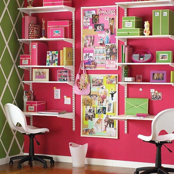 kinderzimmer rosa wand ~ ideen für die innenarchitektur ihres hauses - Kinderzimmer Rosa Wand