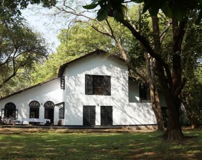 Ber hmte architekten wo wohnen sie - Beruhmte architektur ...