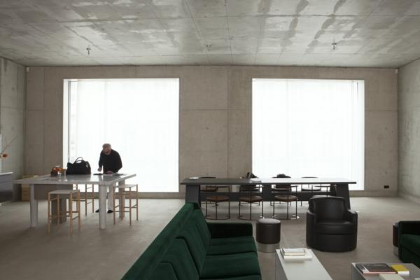 ber hmte architekten wo wohnen sie. Black Bedroom Furniture Sets. Home Design Ideas