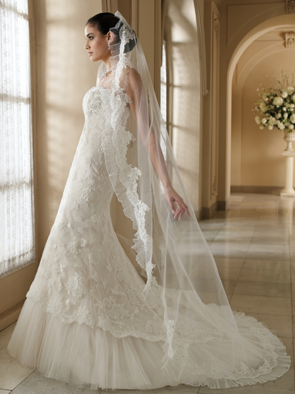 Image Result For Best Strapless For Bridal Gown
