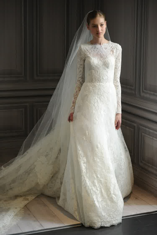 Großartig Spitze Winter Brautkleider Zeitgenössisch - Brautkleider ...