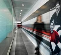 Moderne Architekten: Fabio Novembre und sein Projekt Casa Milan