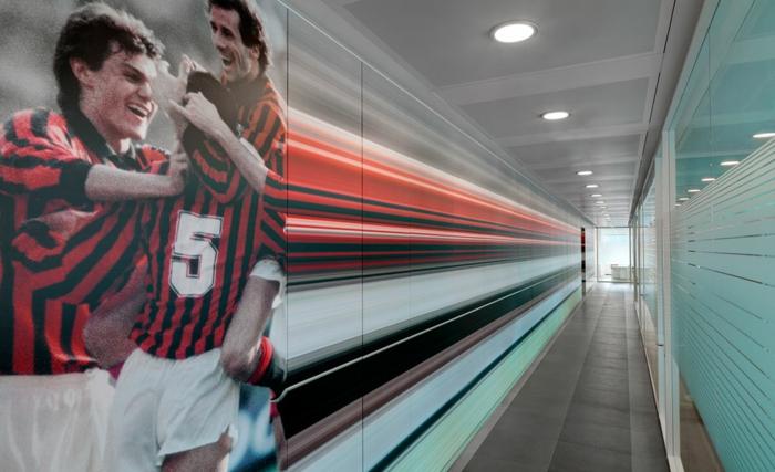 casa milan fußball museum fabio novembre architekte