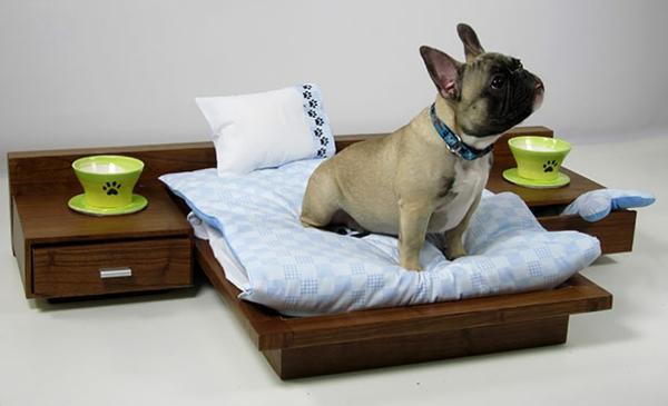 Beautiful Hund Im Schlafzimmer Contemporary - Erstaunliche Ideen ...