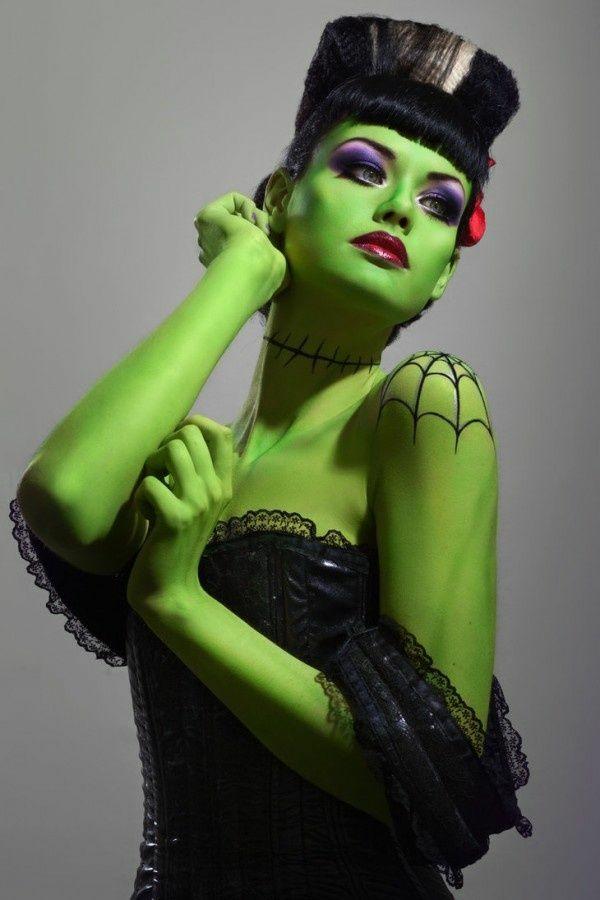 halloween kostüme für damen horror