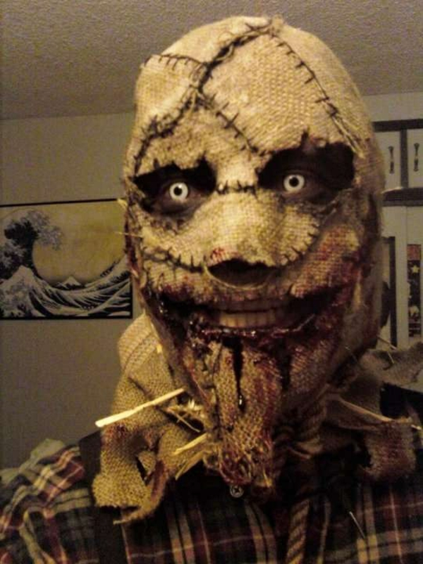 halloween kostüme gruselig zombie horror