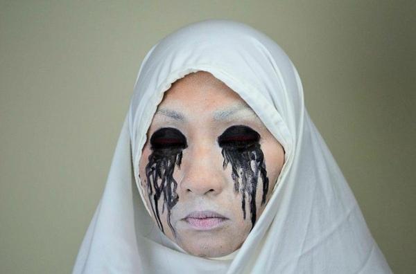 halloween kostüme gruselig horror