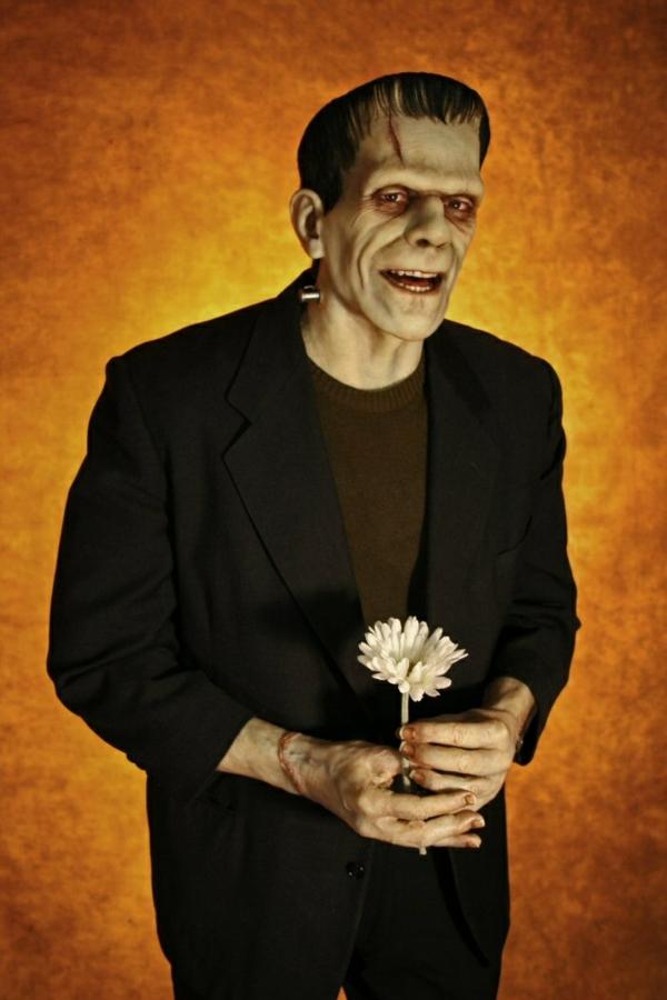 halloween kostüme motive frankenstein horror