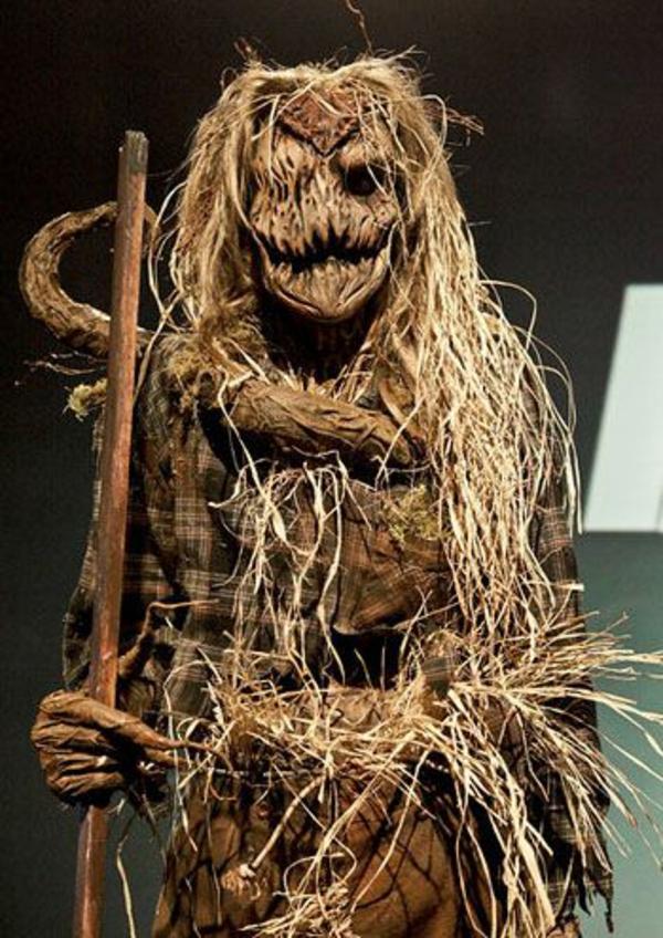halloween kostüme mumie horror