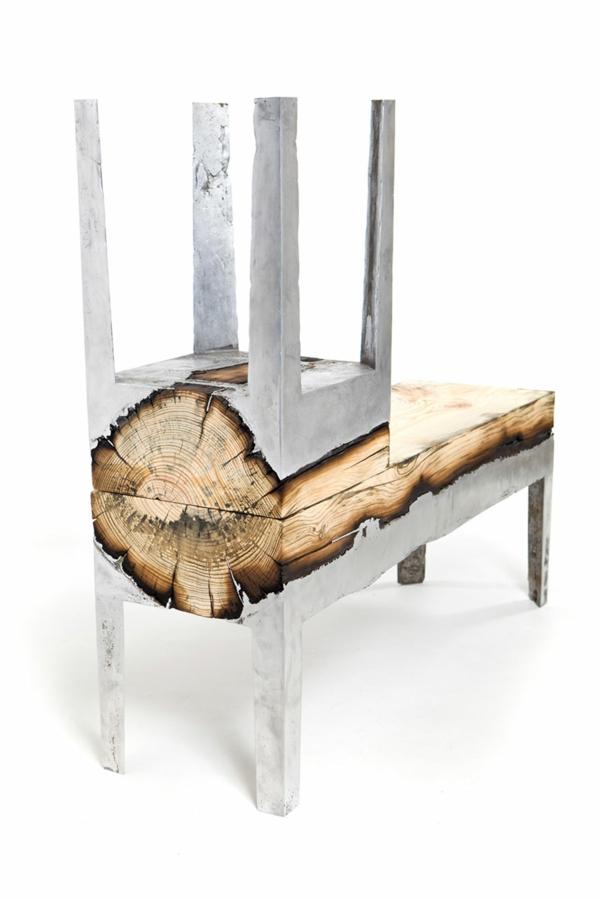 Holz Esstisch Design Murmelbahn – topby.info