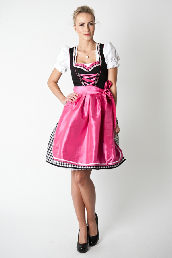 damen trachtenmode dirndl kleider f rs oktoberfest. Black Bedroom Furniture Sets. Home Design Ideas