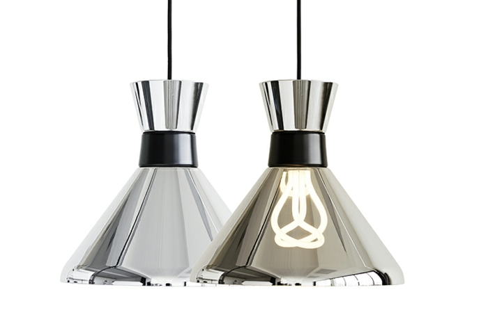 designer leuchten hulger moderne pendelleuchten glas