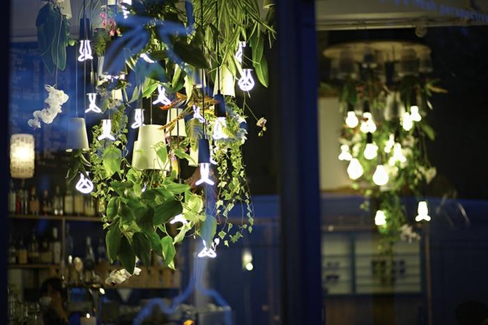 designer leuchten hulger pendelleuchten gaertenbeleuchtung installation