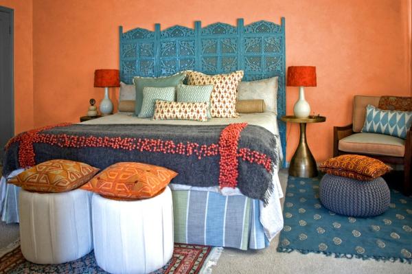 Coole einrichtungsideen im indischen stil for Indische zimmer deko