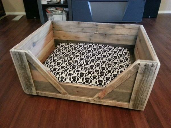 Elevated Bed Frame With Drawers