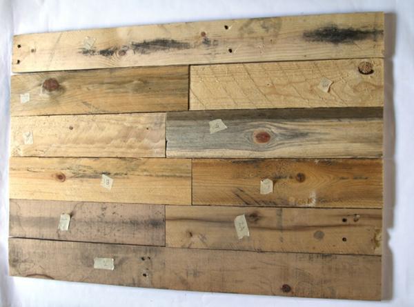 M 246 Bel Aus Paletten Holzbank Und Gabione Tisch Im Garten Bauen