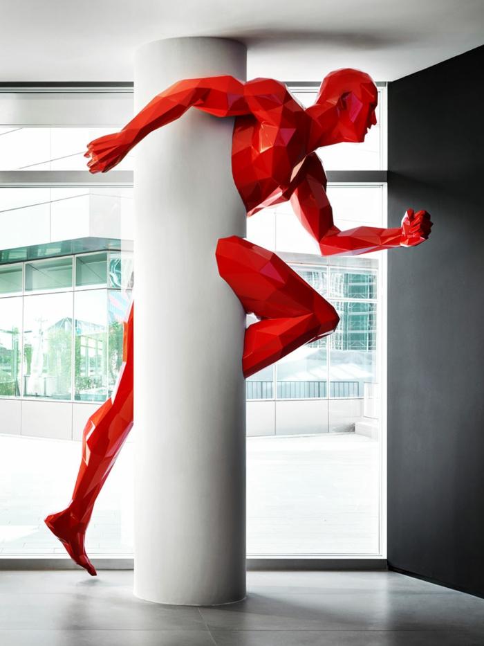 fabio novembre stkulptur casa milan fußball museum mailand