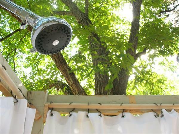 Mini Durchlauferhitzer Dusche : Walk In Dusche Selber Machen : Dusche selber bauen ? coole DIY