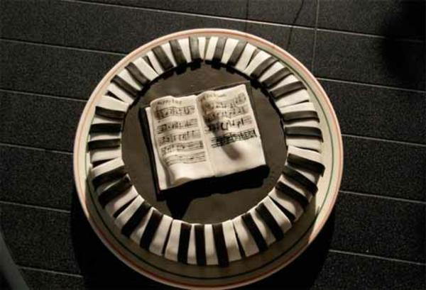 geburtstag torten kuchen musik lieder schokolade