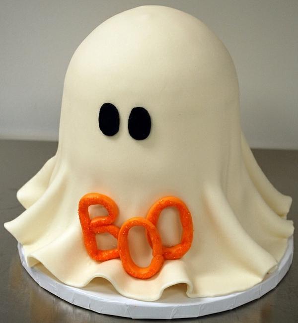 Halloween kuchen deko wahnsinnige torten ideen - Kawaii kochen ...