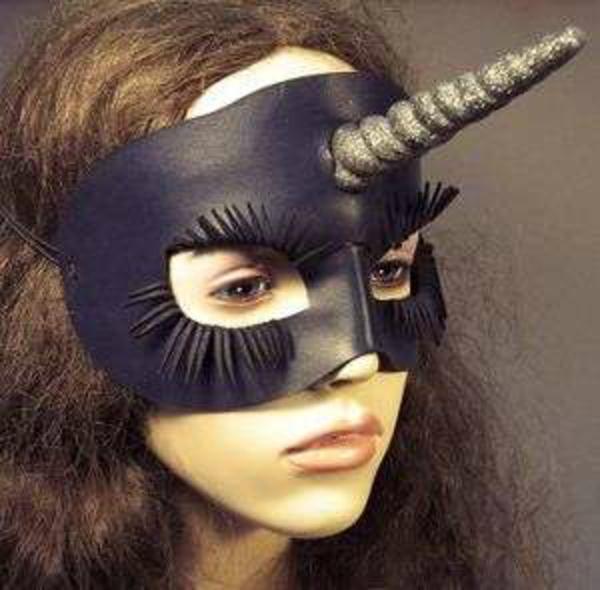 halloween kostüme damen einhorn
